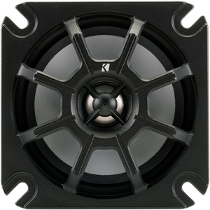 "5.25"" Coaxial Speakers - 2 ohm - Lutzka's Garage"