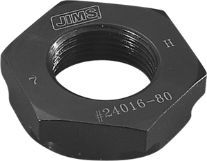 Pinion Shaft Nut - 3/4-20 Thread - Lutzka's Garage
