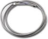 "Universal Brake Line - Clear - 76"" - Lutzka's Garage"