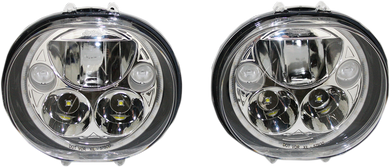 LED Headlight - 5-3/4