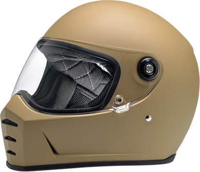 Lane Splitter Helmet - Flat Coyote Tan - Large - Lutzka's Garage