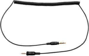 Audio Cable - 2.5/3.5 mm Male 4-Pole - Lutzka's Garage