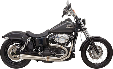 DYNA Road Rage 3 stainless BassaniXhuast 91-2017
