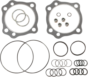 "Top End Gasket 4"" Twin Cam - Lutzka's Garage"