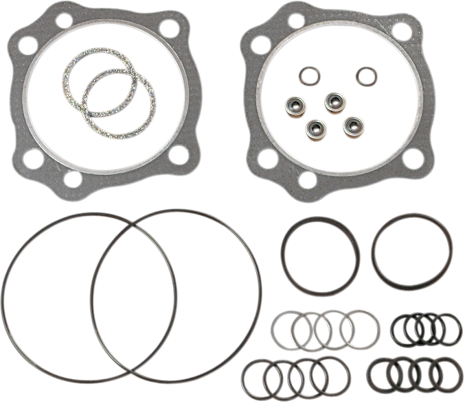 Top End Gasket 4