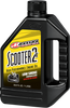 Scooter 2T Injector/Pre-Mix Oil - 1L - Lutzka's Garage