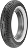 Tire - Cruisemax - Whitewall - Rear - 150/80-16 - Lutzka's Garage