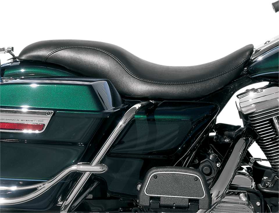 Profiler Seat - Road King - Lutzka's Garage