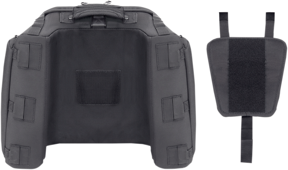 Tactical Tail Bag - Lutzka's Garage