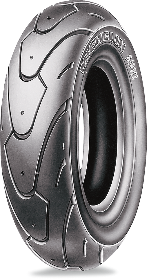 Tire - Bopper - Front/Rear - 130/90-10