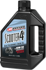 Scooter 4T Oil - 10W30 - 1 L - Lutzka's Garage