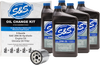 Oil Change Kit for M8 - Lutzka's Garage