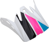 Rise Visor Kit - Child - Evac - Gloss White/Pink/Blue