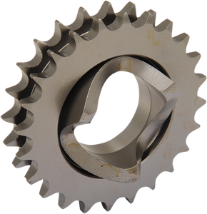 Compensating Sprocket - 24 Tooth - Lutzka's Garage