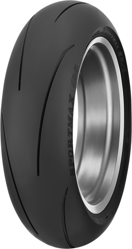 Tire - Q4 - 190/50ZR17 - 73W - Lutzka's Garage
