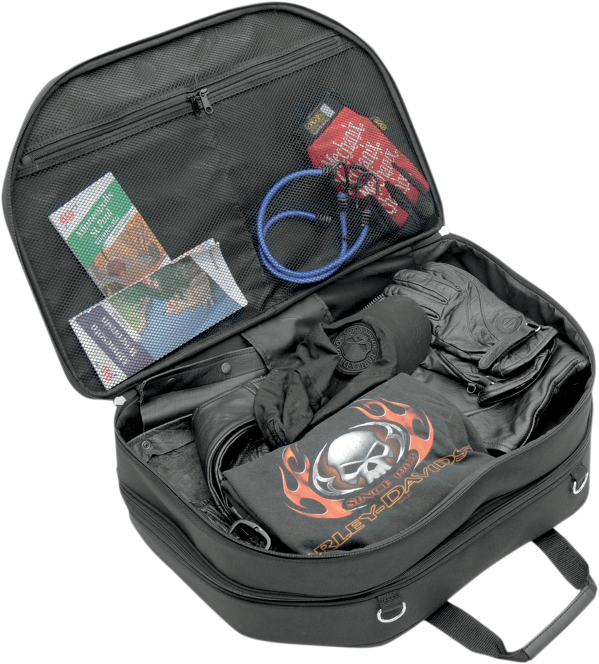Tour-Pak® Luggage Bag - Lutzka's Garage