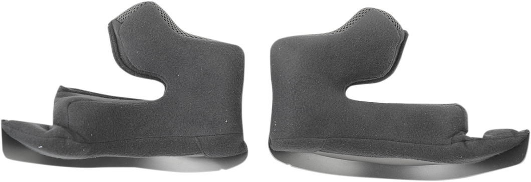 Strike Ops Cheek Pads - 2XL - 15 mm