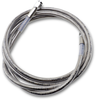 "Universal Brake Line - Clear - 70"" - Lutzka's Garage"