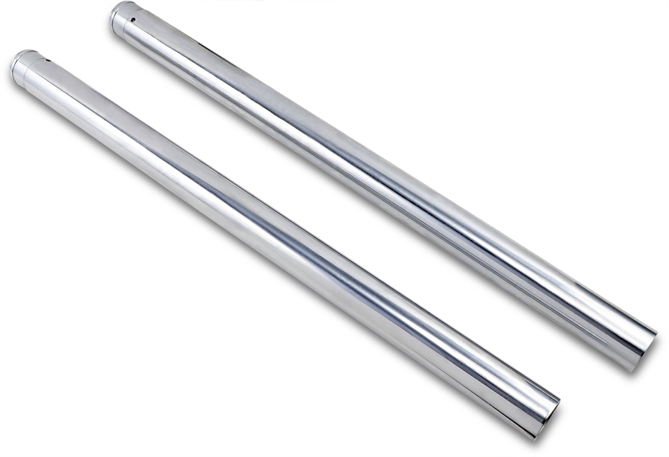 Fork Tubes - Hard Chrome - 41 mm - 24.875""