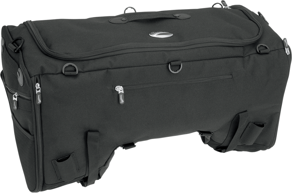 TS3200 Deluxe Sport Tail Bag - Lutzka's Garage