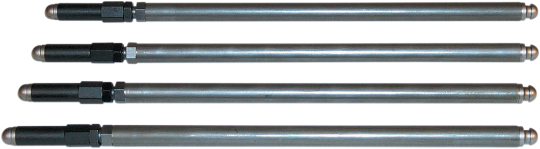Adjustable Pushrods - Twin Cam - Lutzka's Garage
