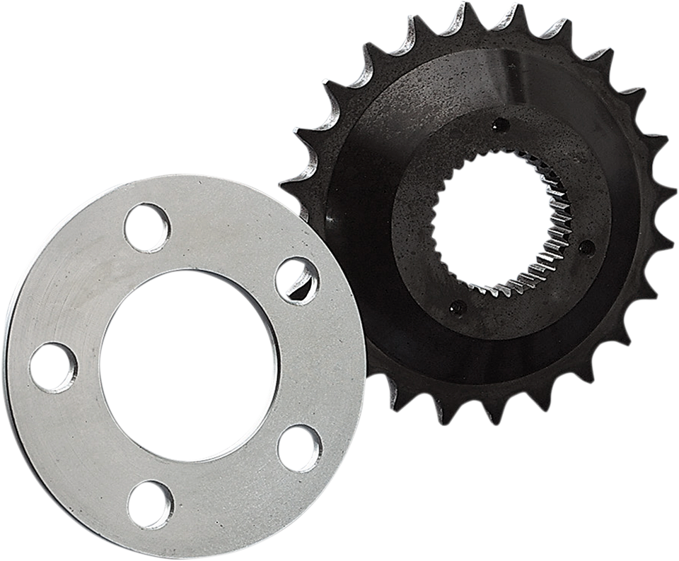 Offset Sprocket Kit - 23-Tooth - Lutzka's Garage