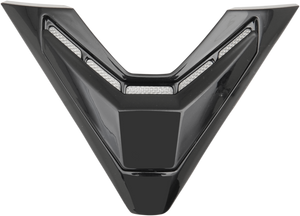 Strike Ops Chin Vent - Black