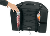 Backrest Bag - Lutzka's Garage