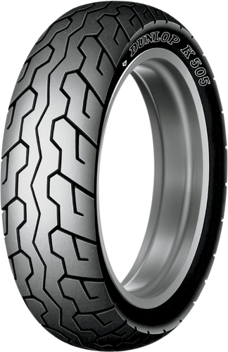 Tire - K505 - Rear - 140/70-17 - 66H - Lutzka's Garage