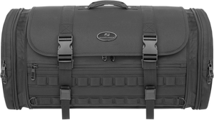 TR3300 Tactical Deluxe Rack Bag - Lutzka's Garage