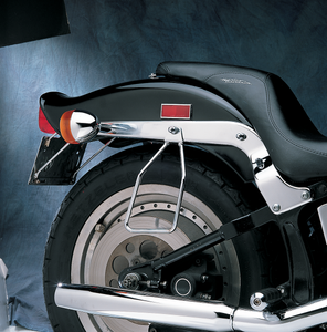 Saddlebag Supports - FXST - Lutzka's Garage