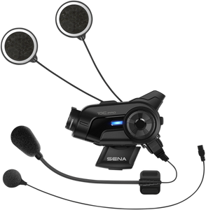 10C Pro Camera and Bluetooth® Headset - Lutzka's Garage