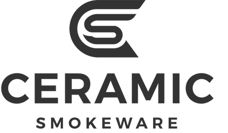 Ceramic Smokeware