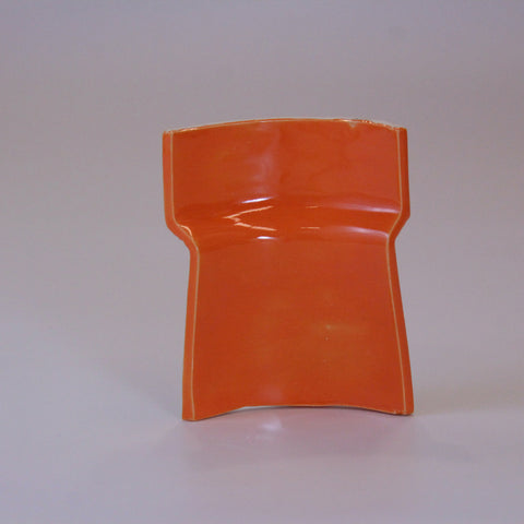 Orange 1oz Dry Glaze (Cone 06)