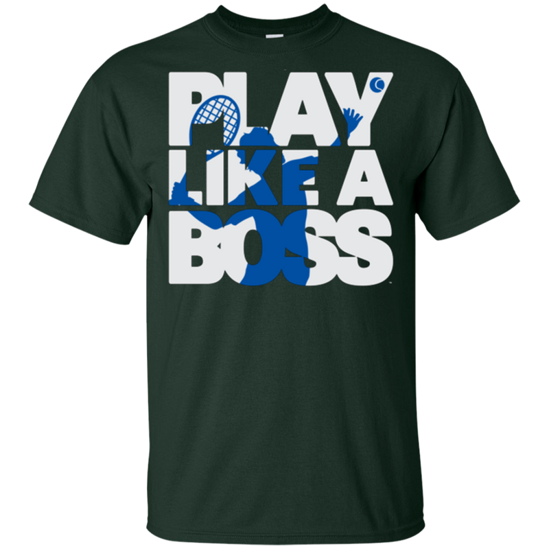 Play Like a Boss™ Youth XXXX T-Shirt