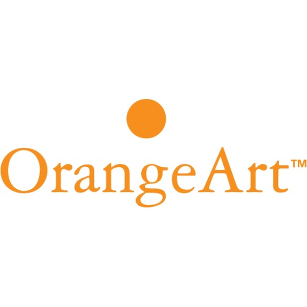 Orange Art-HWE Stationery Ltd