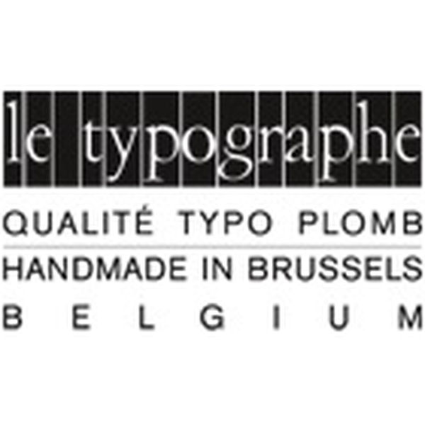Le Typographe-HWE Stationery Ltd
