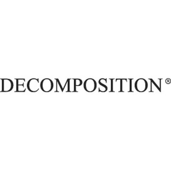 Decomposition Notebooks-HWE Stationery Ltd
