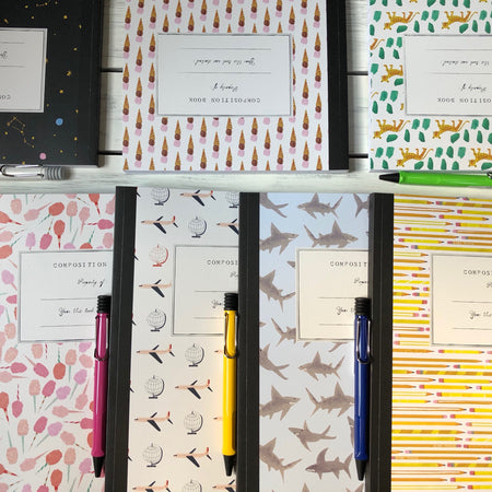 Notebooks for Kids