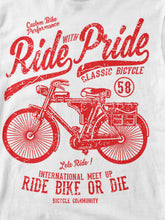 Ride With Pride Tee