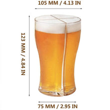 Load image into Gallery viewer, 4 in1 Separable Beer Mug - Coral Tree