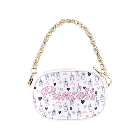 Unicorn Princess DDLG Kawaii Women Chain Purse