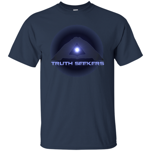 Truth Seekers  Men T-Shirt