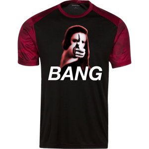 Bang Men Sport-Tek CamoHex T-Shirt