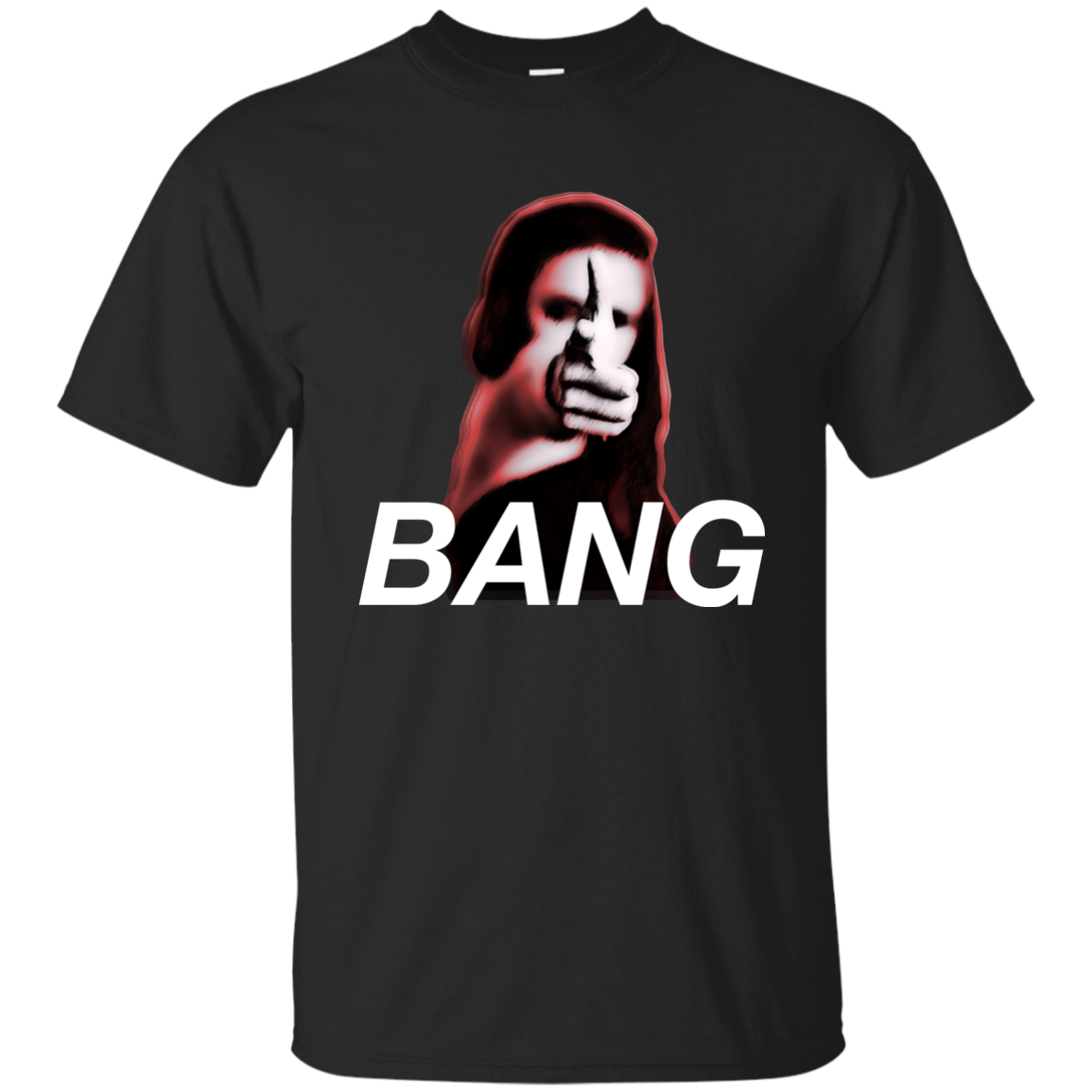 Bang  Men T-Shirt