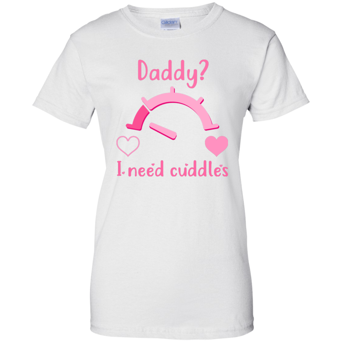 I Need Cuddles Women T-Shirt