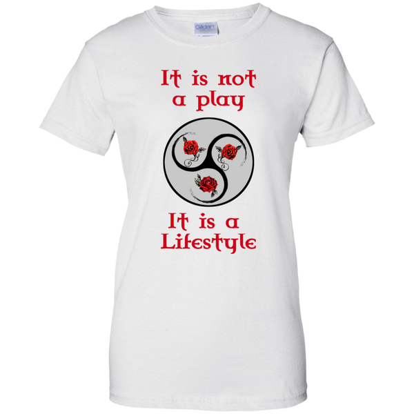 Lifestyle  Women T-Shirt