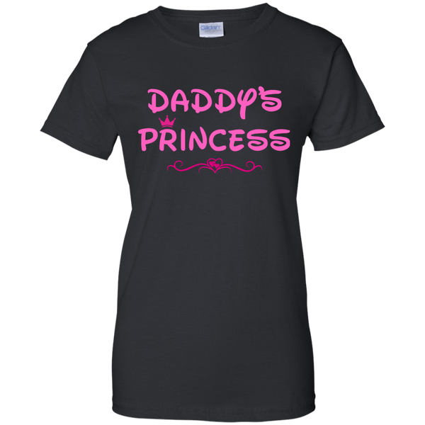 Daddy's Princess Women T-Shirt