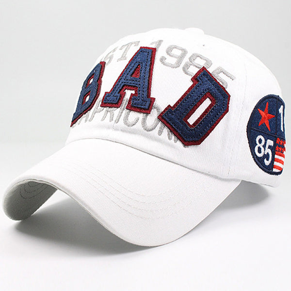 BAD Casual Baseball Cap