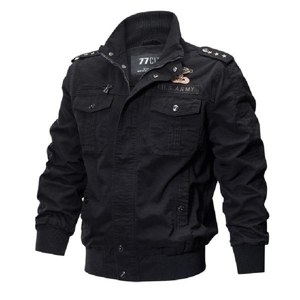 Military Army Tactical Men Jacket